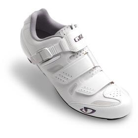 Giro Solara II - Chaussures Femme - blanc